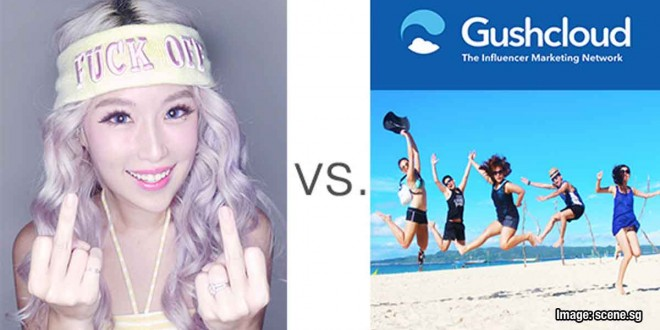 Uncovering The Financial Truths Behind The Xiaxue-Gushcloud Catfight