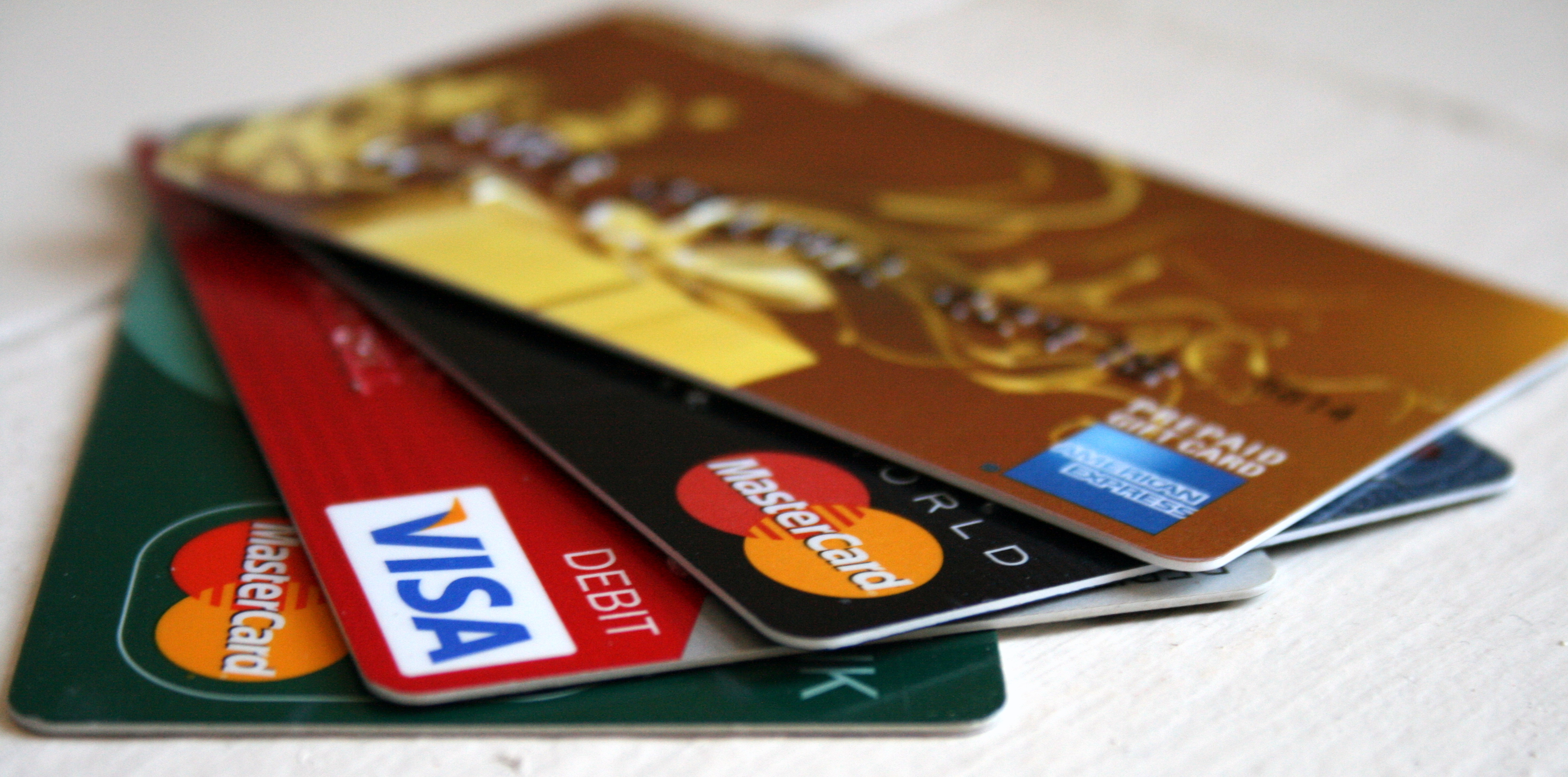 3 reasons why you should abuse your credit card