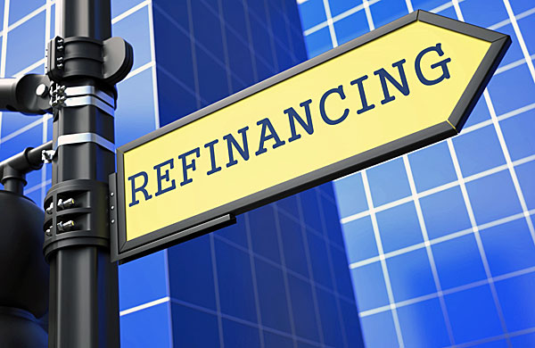 Can You Refinance Your Car And Get Money Back
