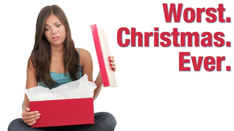 6 of the worst christmas gifts you can give and receive once again christmas is approaching once again the rush to buy gifts for people you know is setting in in the midst of the frenzy buying negle Choice Image