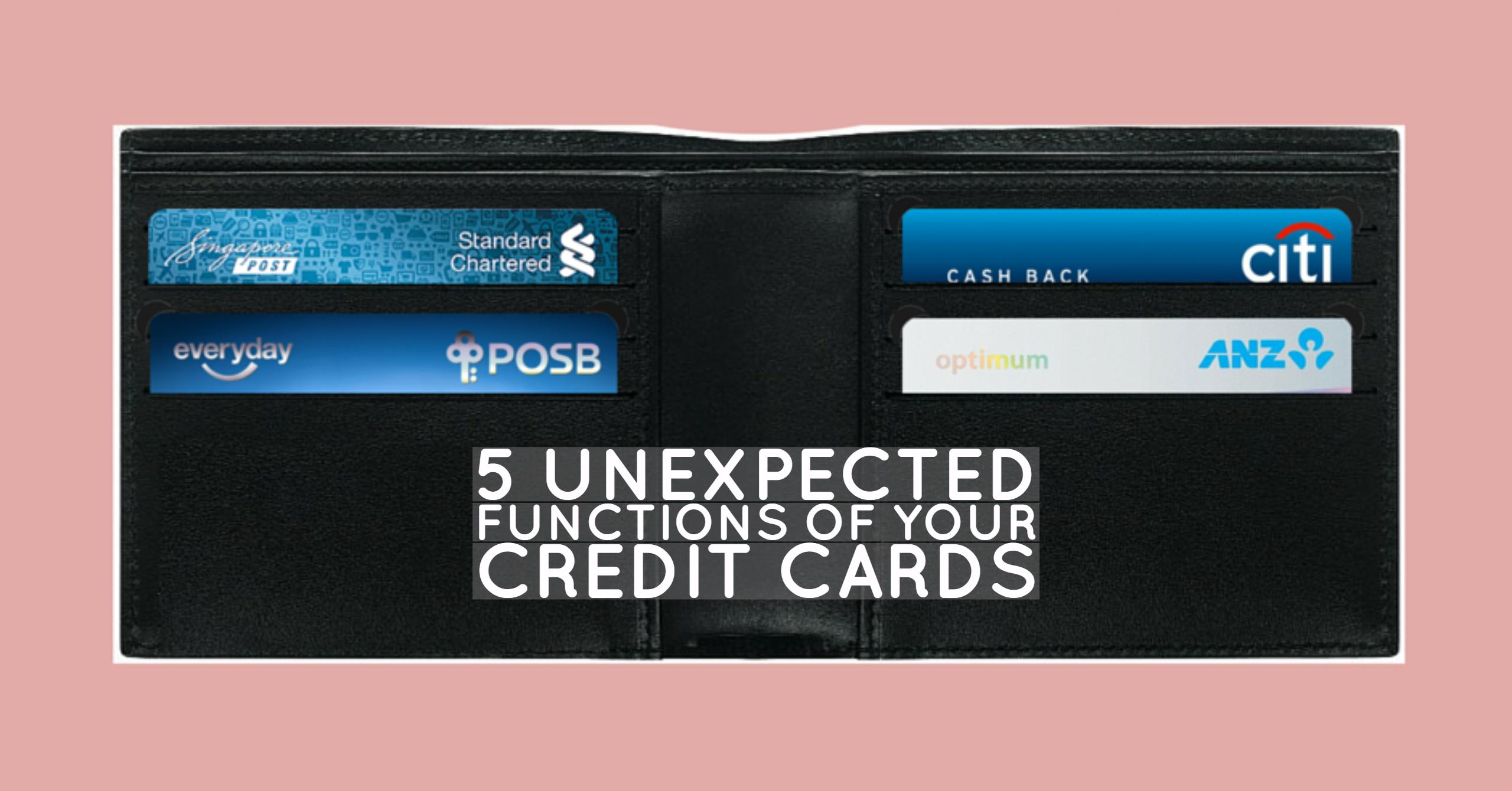 Why i stopped withdrawing money from the atm 5 unexpected functions of your credit cards that you never knew about falaconquin