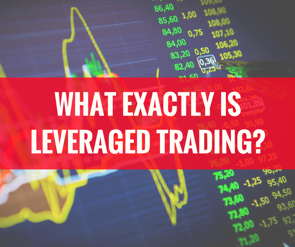 How leverage works in forex trading