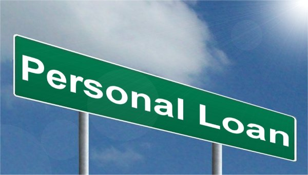 Personal Property Loan Agreement