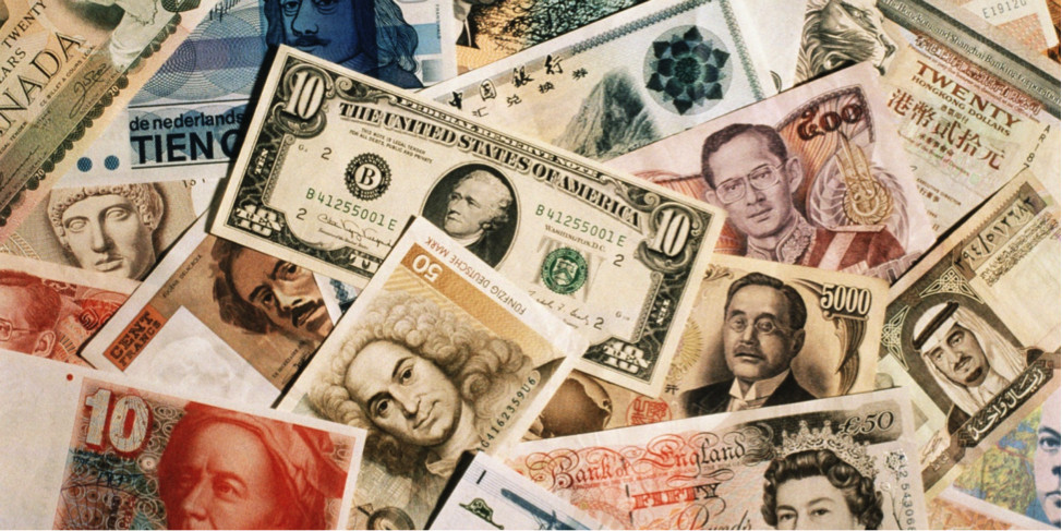 Foreign currency information