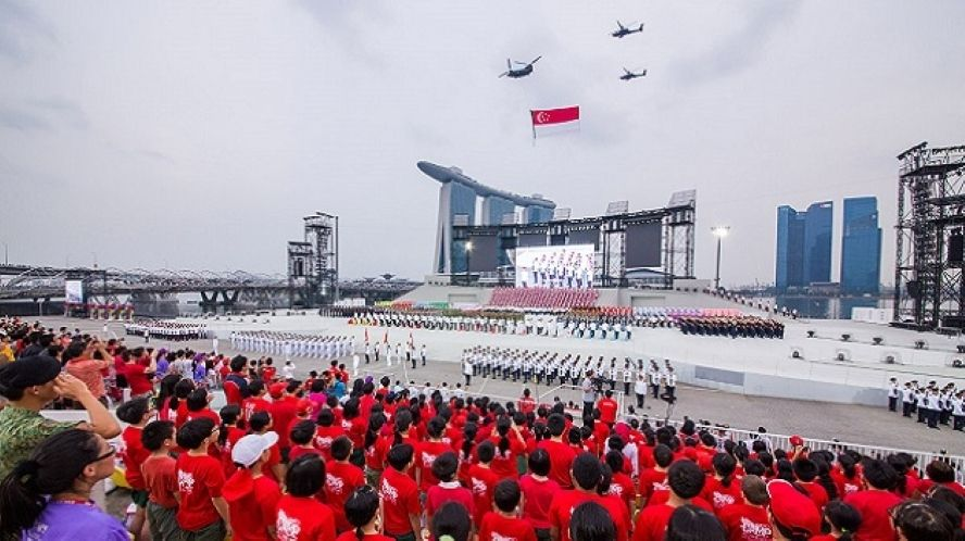 How Much Does The National Day Parade Cost The Singapore ...