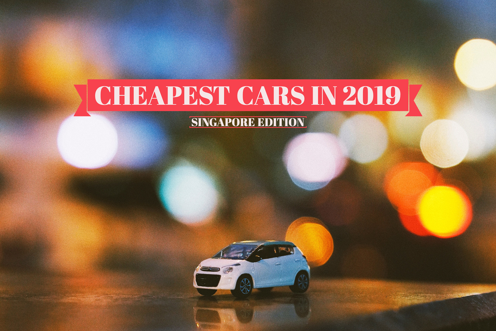 5 cheapest cars in singapore that you can buy in 2019